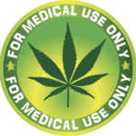 Medical Marijuana Seal